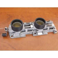 Evinrude Throttle Body Assy STBD 2000-2006 75 95 115 135 HP 5004325 5001171