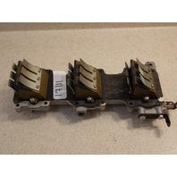 Yamaha Intake Manifold w/ Reeds 6H1-13641-00-94 688-13610-00-00 1984-1991 90 HP