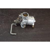 CLEAN! 1986-2002 Suzuki Carburetor  Assembly 13200-98131 DT 6 HP 2 stroke