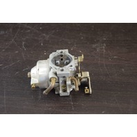 CLEAN! 2003-2011 Suzuki Carburetor  Assembly 13200-91J30 DF 6 HP 4 stroke