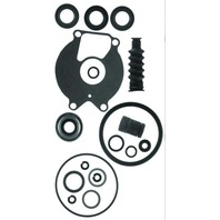 NEW! 1977-2006  Sierra Lower Unit Seal Kit 18-2624 rep Mercury 85090A2 8-25 HP