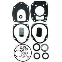 NEW! 1987-2006 Sierra Lower Unit Seal Kit 18-2626 rep Mercury 43035A4 30-125 HP