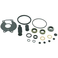 NEW! 1980-1983  Sierra Lower Unit Seal Kit 18-2629 rep Mercury 85090A1 18 25 HP