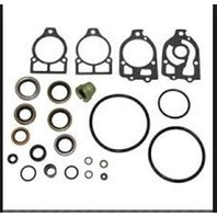 NEW! 1978-1988 Sierra Lower Unit Seal Kit 18-2653 rep Mercury 55682A1 80-225 HP