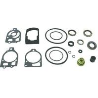 NEW! Sierra Lower Unit Seal Kit 18-2655 replaces Mercury 89238A2 105 JET-200 HP