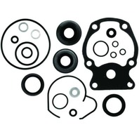 NEW! 1985-05 Sierra Lower Unit Seal Kit 18-2658 rep Johnson 396351 20-35 HP