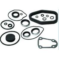 NEW! 1976-1988 Sierra Lower Unit Seal Kit 18-2659 rep Johnson 396355 40 48 50 HP