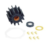 NEW! Sierra Water Pump Impeller Kit 18-3089 replaces Johnson Evinrude 90-45825