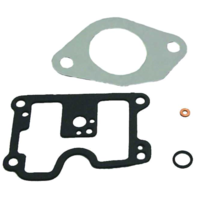 NEW! 1976-1990 Sierra Carburetor Kit 18-7004 replaces Mercury 1395-6200 50-85 HP