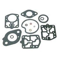 NEW! 1972-1986  Sierra Carburetor Gasket Kit 18-7007 replaces Mercury 1399-5135