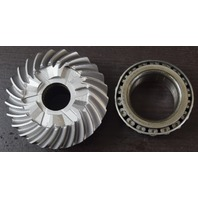 LIKE NEW! 1988-1998 Mercury Forward Gear & Bearing 16279A2 105 JET-200 HP