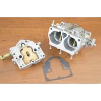 REBUILT! 1996-1998 Mercury Top Carburetor 828272A40 WMV-2-1A 105 JET-200 HP