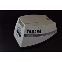1985-1993 Yamaha Top Cowling Cowl Cover Hood 6G8-42610-12-EK 9.9 HP 4-Stroke