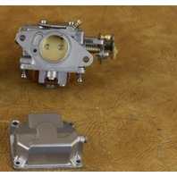 CLEAN! 2003 Nissan Tohatsu Carburetor 393-03200-2 393032002 3R4AQE 4 HP