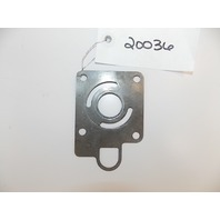 Chrysler & Force Water Pump Plate 1977-89 75 85 90 100 105 115 125 140HP F523562
