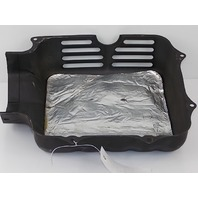 ALL YEARS Yamaha Muffler Protector 7LV-14718-00-98 EF5000 EF6000 YG500 YG600