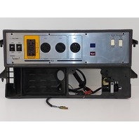 Yamaha Generator Control Box Complete YG300 400 450 500 600 650 D DE 7MC872119000