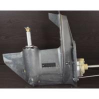 "1 YEAR WARRANTY! 1986-92 Yamaha Mariner 20"" Lower Unit 40HP 2 cylinder 2 stroke"
