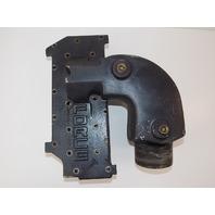 Mercury Jet & Force L Drive Exhaust Manifold 1990-97 90 95 HP F722168 819982A1