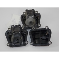 1989-1999 Force Cover Kit Set of 3 817790A1 40 50 70 85 90 120 150 HP