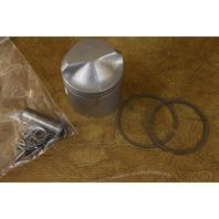 OMC Johnson Evinrude Piston & Ring Set Standard 387660 0387660 1976-80 9.9 15HP