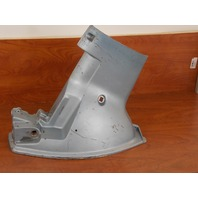 381824 383506 C# 312892 Johnson Evinrude 1968 Starboard Lower Cowl Cover 9.5 HP