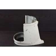 1968-1970 Johnson Evinrude OMC Exhaust Housing 313039 80 HP ONLY