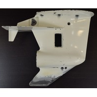 5008163 C# 355373 Evinrude 2011-2015 White Gear Case Housing 25 HP ETEC E-TEC