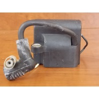 F615475 Chrysler & Force 1980-1981 Ignition Coil 55 HP 1 YEAR WARRANTY