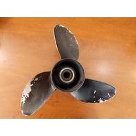 Johnson Evinrude Propeller 12-3/4X21 1968-2015 4-1/4 Gearcase V4 Gearcase 384140