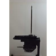 1 YEAR WTY! 1972-1975 Mercury Long Lower Unit 65 650 HP Square Shift Shaft 3 Cyl