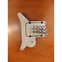 Evinrude FICHT Base Plate 2000-2006 75 90 115 135 150 175 HP 3010815