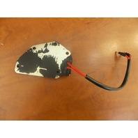 Mercury Force Bracket & Socket Fuse 819267 19637 1992-1995 40 50 HP