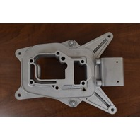 Chrysler Force Shock Mount Plate F458963 1975-1988 20 25 35 HP Like New Cond.!!!