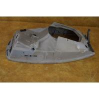 Johnson Evinrude Lower Motor Cover 388158 1988-1991 10 & 15 HP