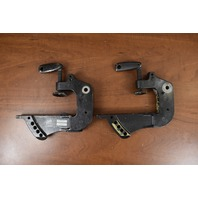 1984-1997 Force Stern Bracket Set 820068T1 9.9 15 HP 2 Cylinder
