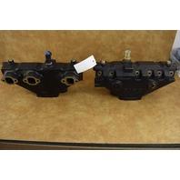 1983-98 Mercury Exhaust Manifold Set 99746A8 99746A3 175 185 205 229 262 HP 4.3L