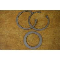 Johnson Evinrude Thrust Washer & Rings 333725 1989-2005 40 48 50 HP