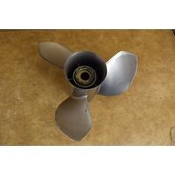 Atwood Ballistic Stainless Steel Propeller 335132 13-3/8 x 19 Three Blade
