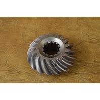 LIKE NEW! Mercury Pinion Gear C# 43429 & 89060 - 17 teeth  - 13 spline