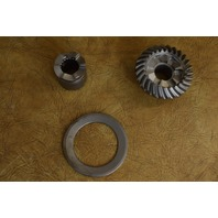 LIKE NEW! 1970-1975 Mercury Forward Gear & Clutch Dog 48577 47581 4 6 7.5 9.8 HP