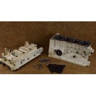 11300-99E05-019 Evinrude  Suzuki 1998-09 Rebuildable Block 60 70 HP FOR PARTS