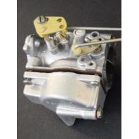 REBUILT! 1981-82 Johnson Evinrude Top/Bottom Carburetor NO BOWL 392574 70 HP