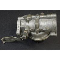 REBUILT! Early 70's Chrysler Middle Carburetor F316061-1 WB9B WB-9B