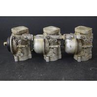 REBUILT! Early 1970's Chrysler Carburetor Set F316061-1 WB9B WB-9B