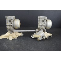 REBUILT! 1976-80 Chrysler Carburetor Set F500061-1 WB-24B 100 105 120 135 HP