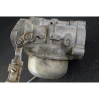 REBUILT! 1975-82 Chrysler Bottom Carburetor F498061-1 WB26B WB-26B 75 HP