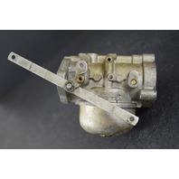 REBUILT! Early 70s Chrysler Middle Carburetor F316061-1 WB9B WB-9B
