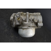 REBUILT! 1968 Chrysler Carburetor Assembly WB-4A WB4A 45 HP
