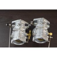 REBUILT! 1976-82 Chrysler Carburetor Set F500061-1 WB-24B 100 105 120 135
